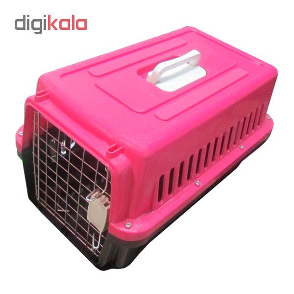 باکس حمل سگ و گربه مدل A17
