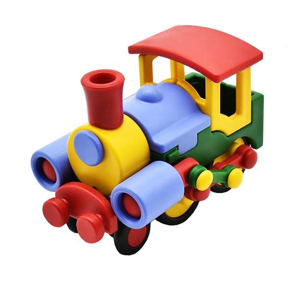 ساختنی آی توی مدل دوبی کد DoBe Locomotive