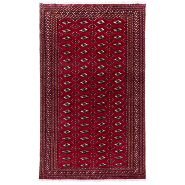 فرش دستباف قدیمی دو و نیم متری سی پرشیا کد 177045