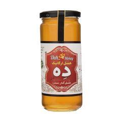 عسل ارگانیک کنار ده در - 650 گرم
