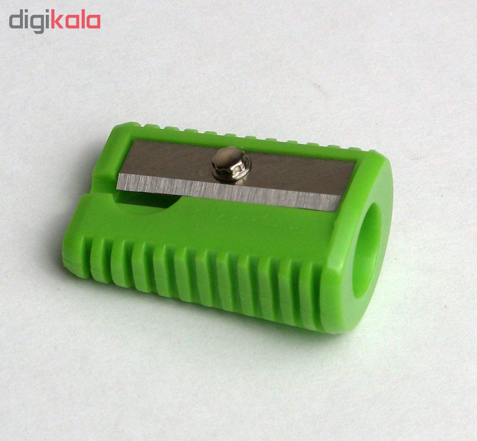 مداد رنگی 48 رنگ فابر کاستل مدل Classic main 1 2