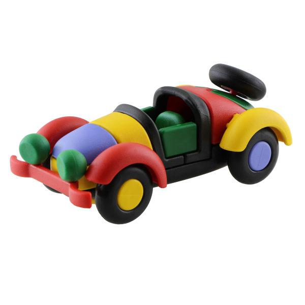 ساختنی آی توی مدل دوبی کد DoBe Classic Car