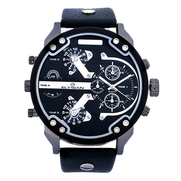 ساعت مچی عقربه ای مردانه مدل LS 663 -ME-ME