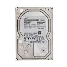 هارد دیسک اینترنال اچ جی اس تی مدل HUS726050ALE614 ظرفیت 5 ترابایت