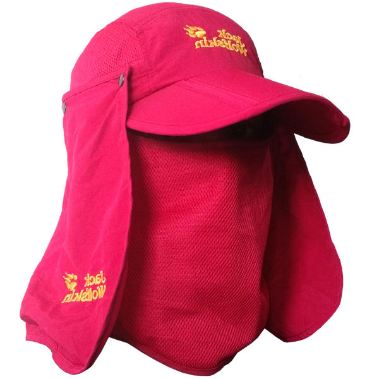 کلاه کوهنوردی جک ولف اسکین مدل 011 سایز M/L