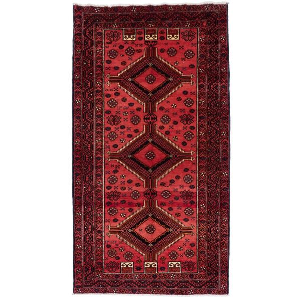 فرش دستباف قدیمی سه متری سی پرشیا کد 177050