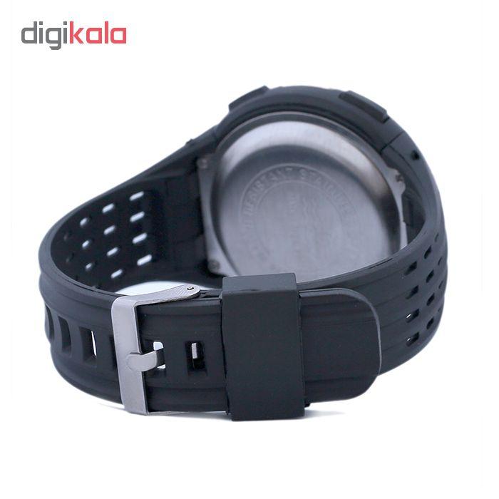 کد تخفیف                                      ساعت مچی دیجیتال مردانه مدل DI 411 - ME-RZ                     غیر اصل