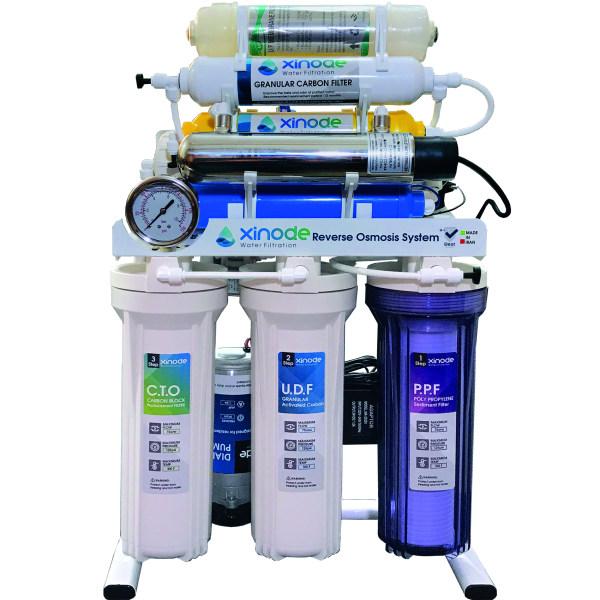 دستگاه تصفیه کننده آب زینود مدل AXT-1005HB