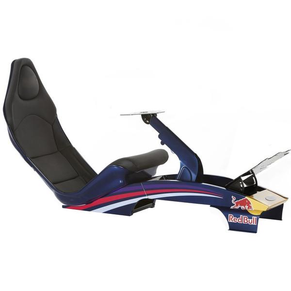 صندلی مخصوص بازی پلی سیت مدل Redbull Racing F1