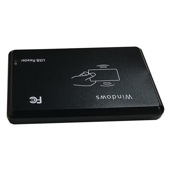 دستگاه کارت خوان RFIDمدل JT400