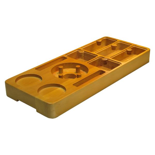 جعبه پذیرایی اوک مدل A501