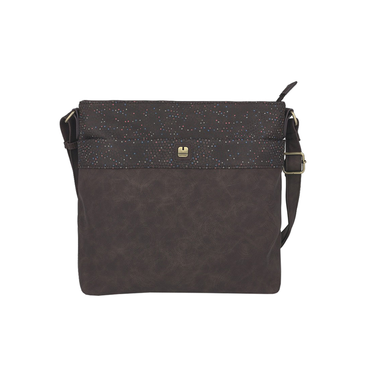 کیف دوشی زنانه گابل مدل Boheme کد 536011
