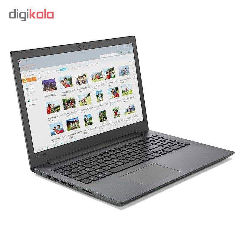 لپ تاپ 15 اینچی لنوو مدل Ideapad 130  - PQ main 1 1