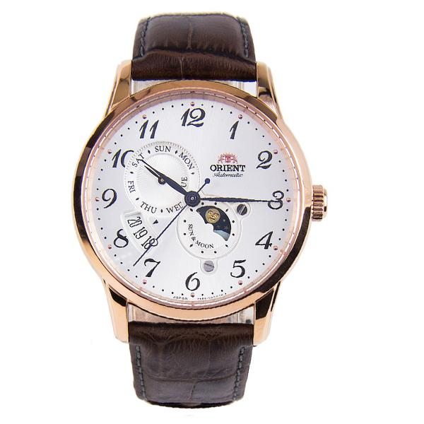 ساعت مچی عقربه ای مردانه اورینت کد RA-AK0001S00C