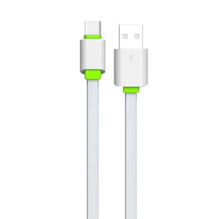 کابل تبدیل USB به USB-C الدینیو مدل XS-073 طول 0.3 متر