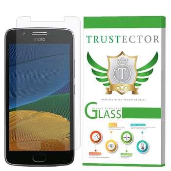محافظ صفحه نمایش تراستکتور مدل GLS مناسب برای گوشی موبایل موتورولا Moto G5
