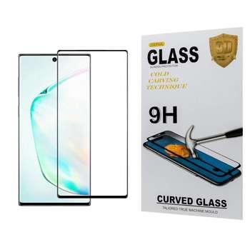 محافظ صفحه نمایش یونیفا مدل ALP-N10 مناسب برای گوشی موبایل سامسونگ Galaxy Note 10
