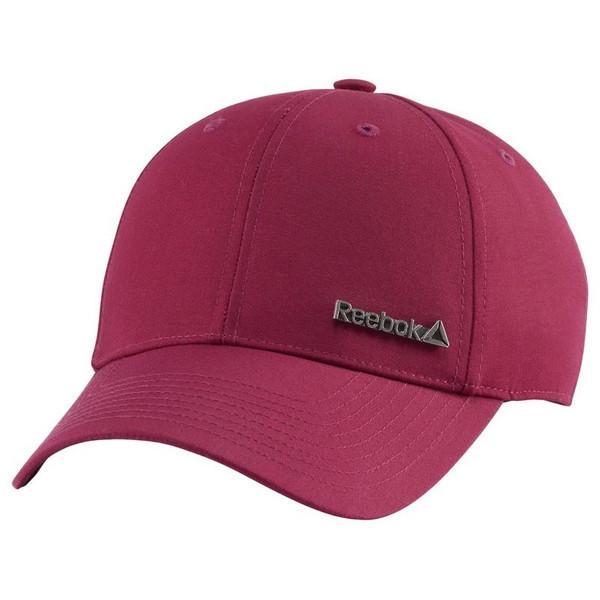 کلاه کپ ورزشی زنانه ریباک مدل champeaux کد AY0421