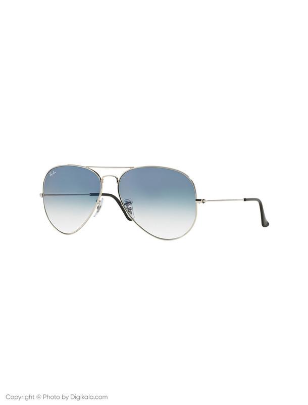 عینک آفتابی ری بن مدل 3025-003/3F