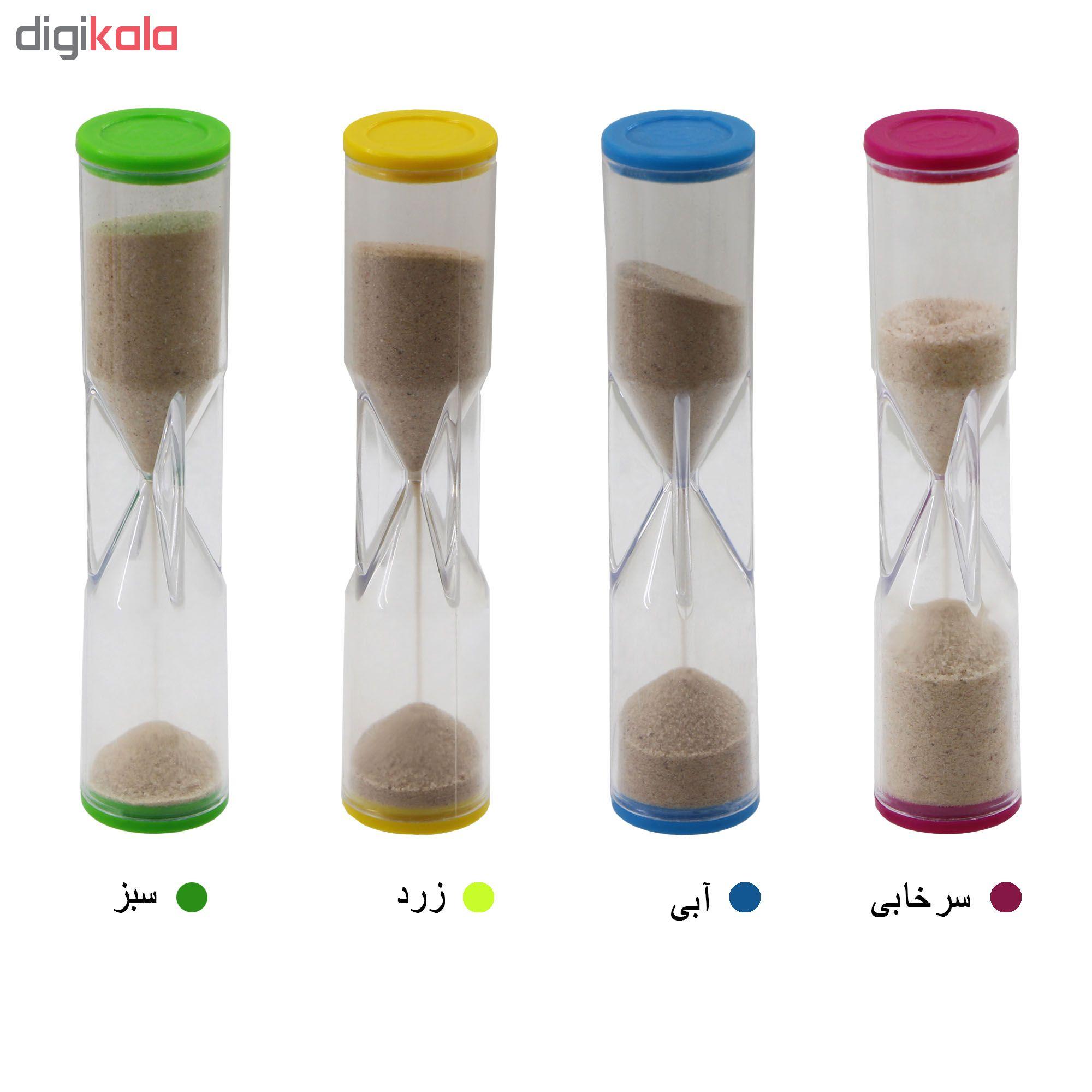 ساعت شنی آی توی مدل sml01