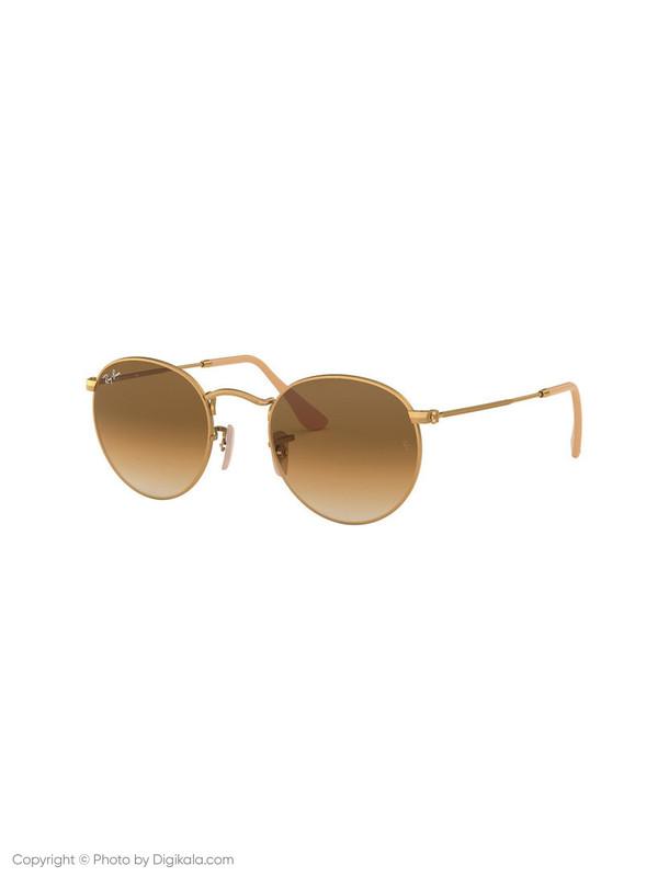 عینک آفتابی ری بن مدل 3447-112/51