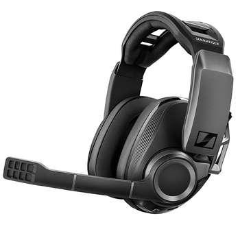 تصویر هدفون بی سیم مخصوص بازی سنهایزر مدل GSP 670 Sennheiser GSP 670 Gaming Headphones