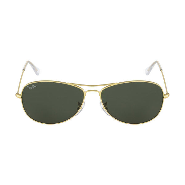 عینک آفتابی مردانه ری بن مدل 3362-001/56