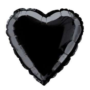 بادکنک فویلی مدل قلب 18 اینچ سایز 150