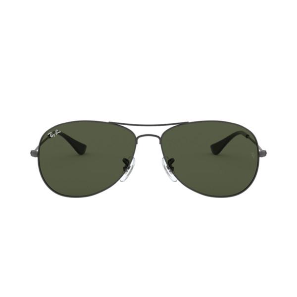 عینک آفتابی مردانه ری بن مدل 3362-004