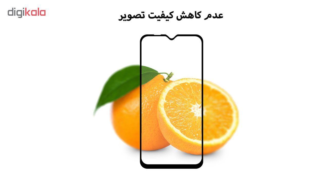 محافظ صفحه نمایش تراستکتور مدل GSS مناسب برای گوشی موبایل سامسونگ Galaxy A10 main 1 4