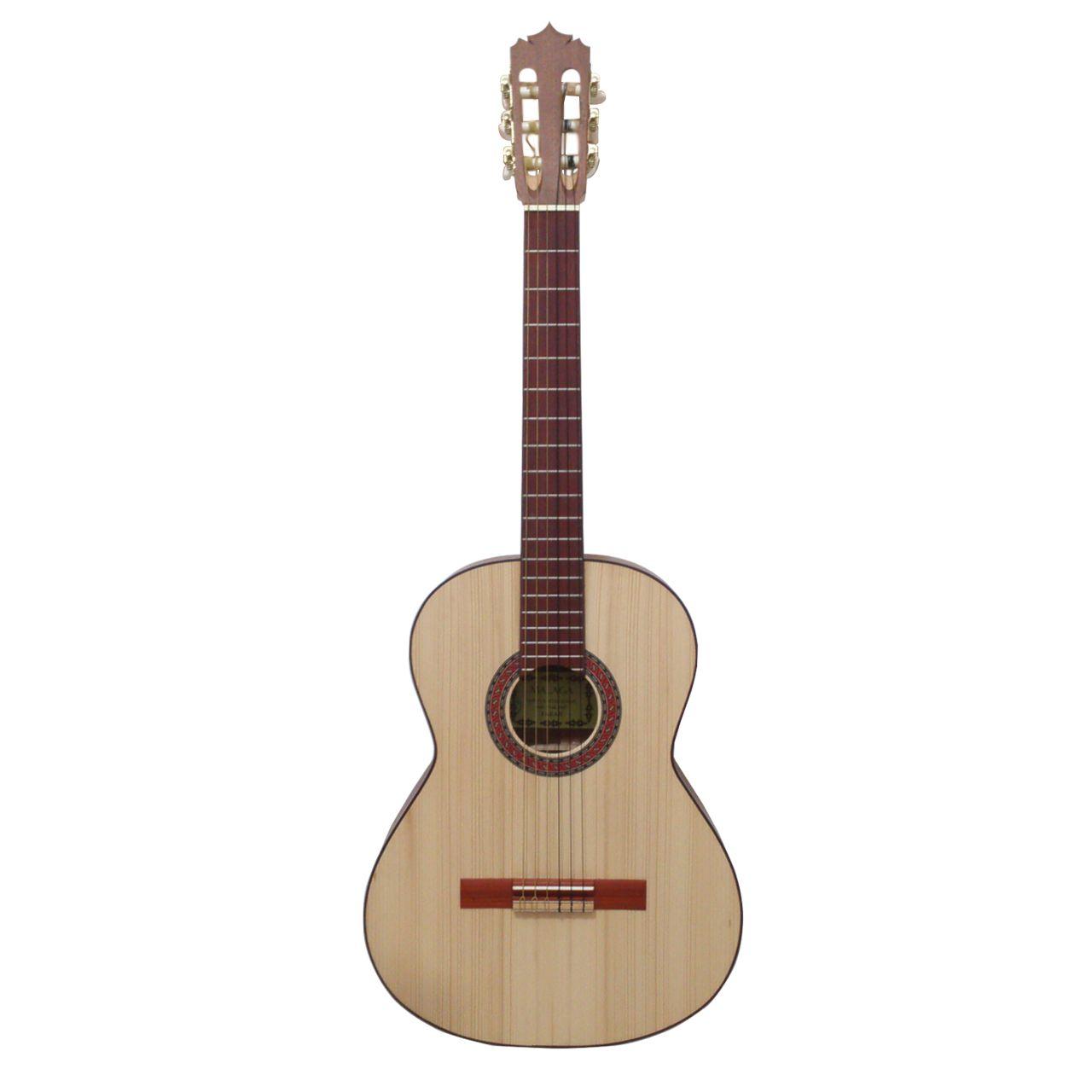 گیتار کلاسیک مالاگا مدل p1
