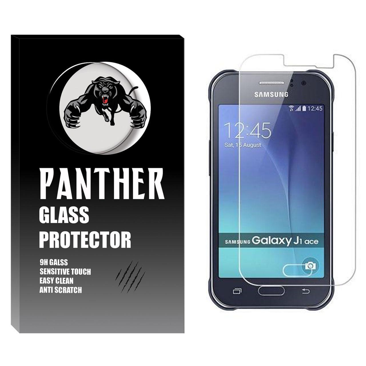 محافظ صفحه نمایش پنتر مدل TMP-004 مناسب برای گوشی موبایل سامسونگ Galaxy J1 Ace