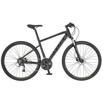 دوچرخه شهری اسکات مدل SUB CROSS 40 MEN – 2019 سایز 28