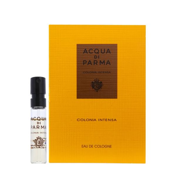 عطر جیبی مردانه آکوا دی پارما مدل Colonia Intensa حجم 1.2 میلی لیتر
