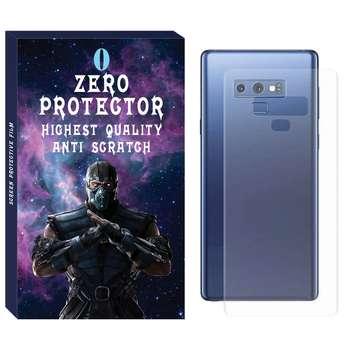 محافظ پشت گوشی زیرو مدل SDZ-01 مناسب برای گوشی موبایل سامسونگ Galaxy Note 9