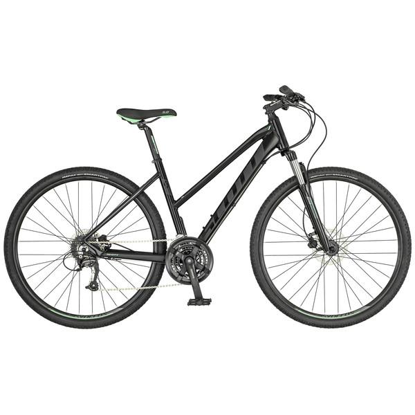دوچرخه شهری اسکات مدل SUB CROSS 40 LADY -2019 سایز 28