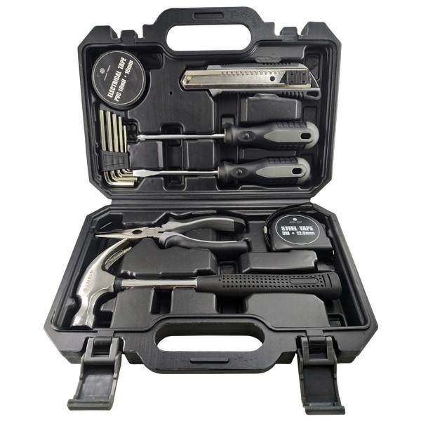 مجموعه 12 عددی ابزار جیکسن مدل JT