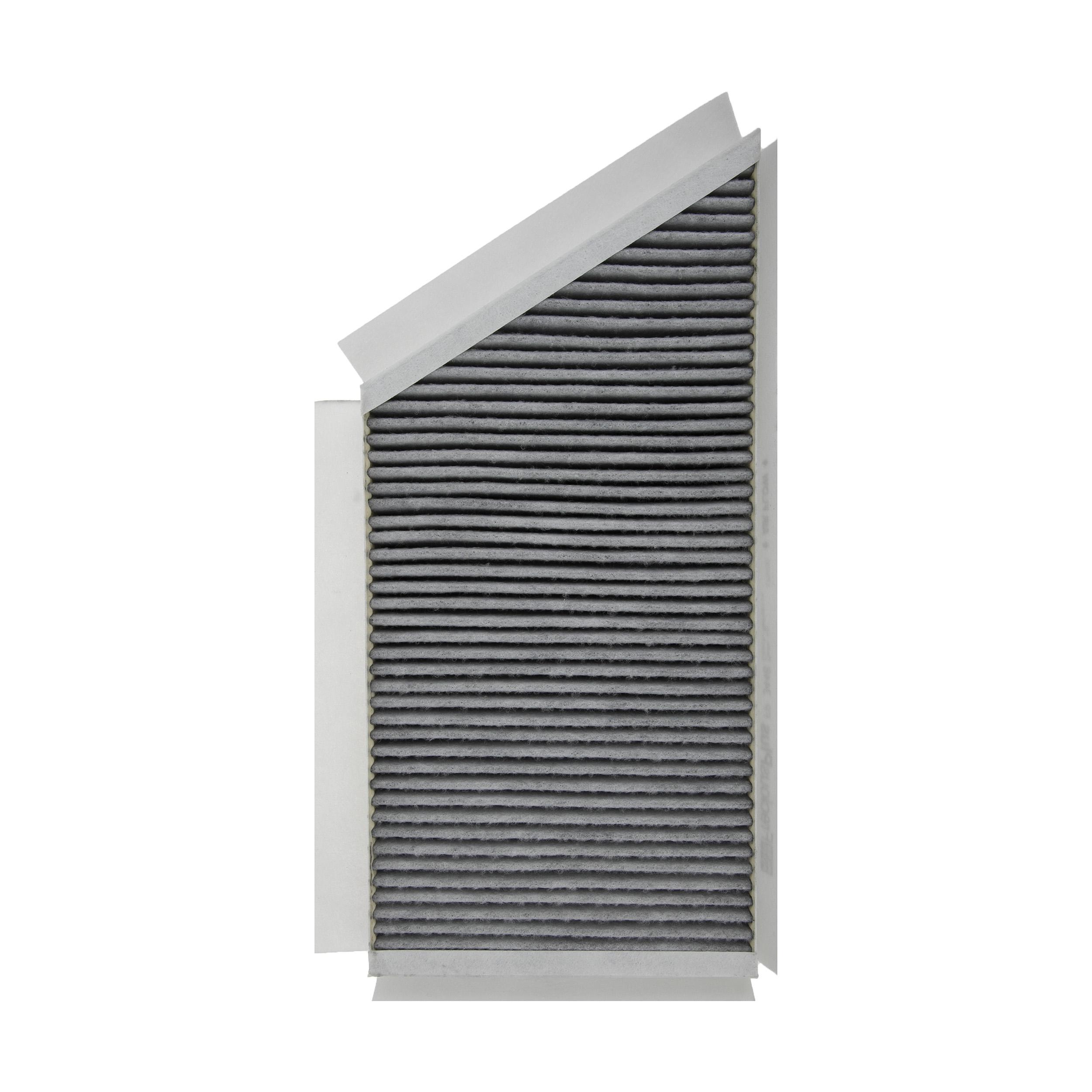 فیلتر کابین مان فیلتر مدل FP3448 مناسب برای پژو 206