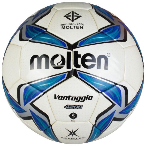 توپ فوتبال سری Vantaggia مدل F5V4200 سایز 5