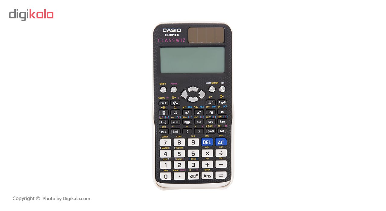 ماشین حساب مدل fx-991EX-New Version