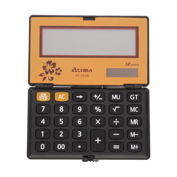 ماشین حساب آتیما مدل AT-363B