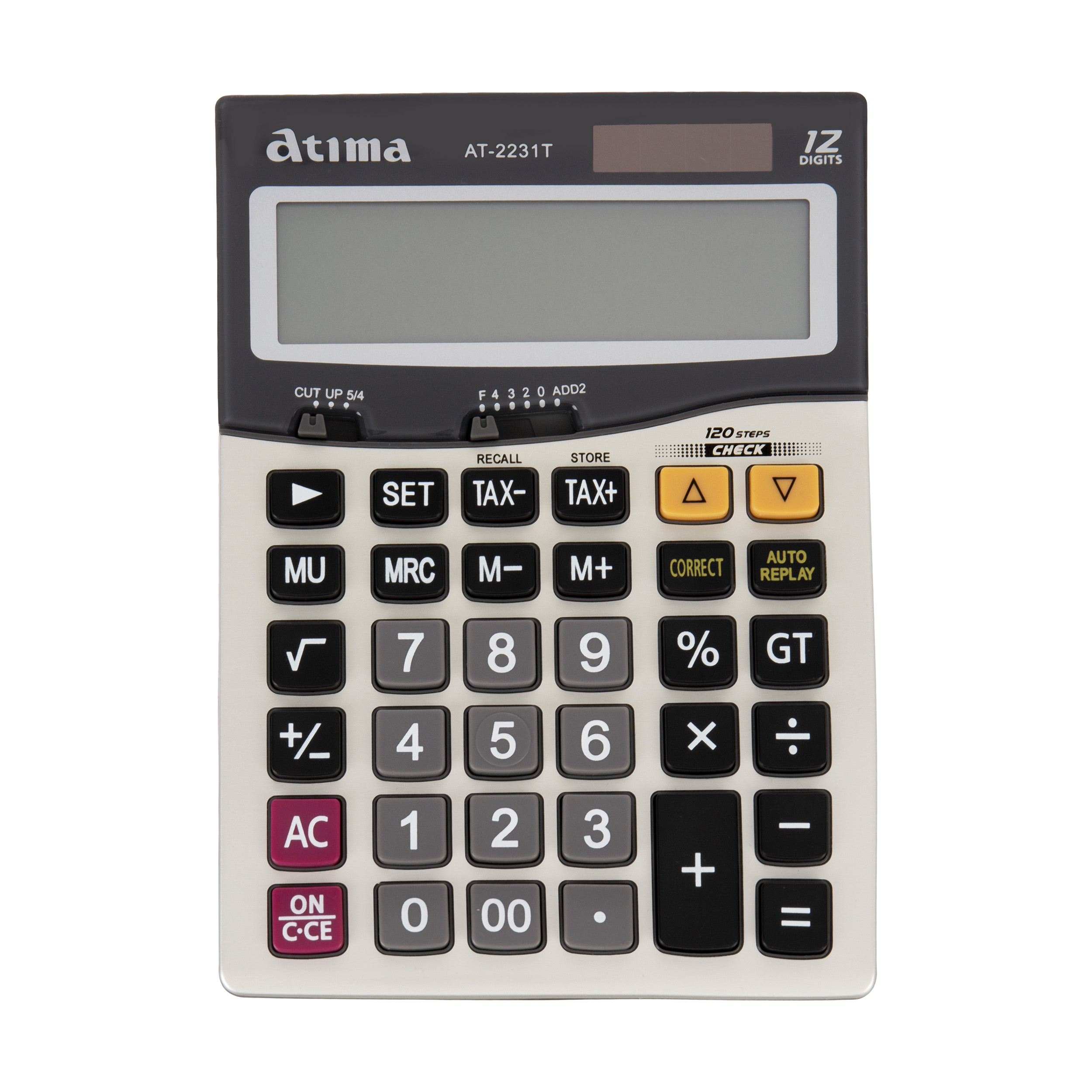 ماشین حساب آتیما مدل AT-2231T