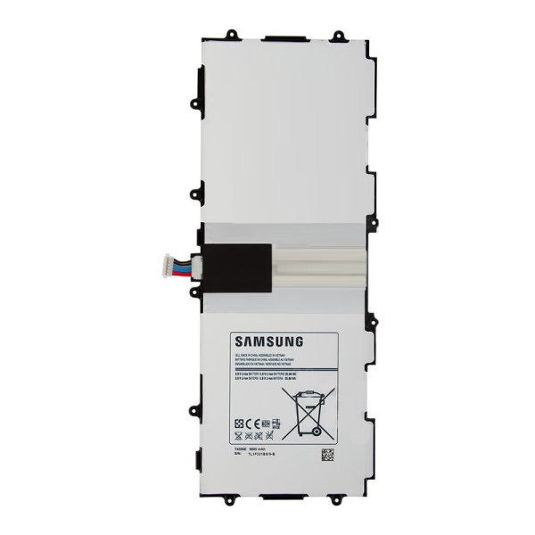 باتری تبلت مدل T4500E ظرفیت 6800 میلی آمپر ساعت مناسب تبلت سامسونگ Galaxy Tab 3 10.1 P5200