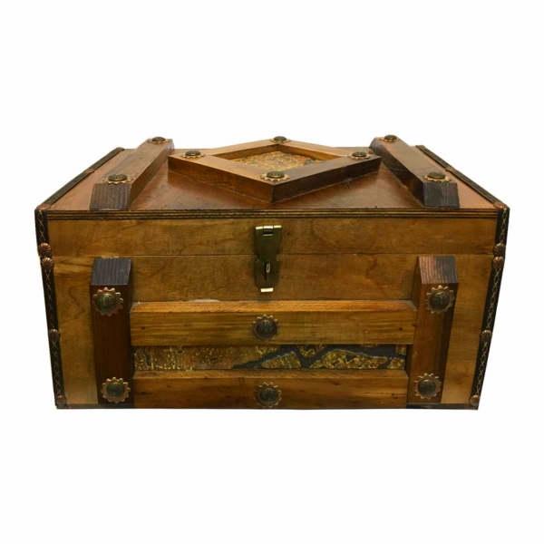 جعبه جواهرات کد sbr90
