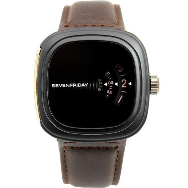 ساعت مچی عقربه ای مردانه سون فرایدی مدل SF-M2/01-8714