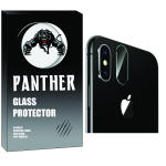 محافظ لنز دوربین پنتر مدل SDP-001 مناسب برای گوشی موبایل اپل iPhone X / Xs thumb