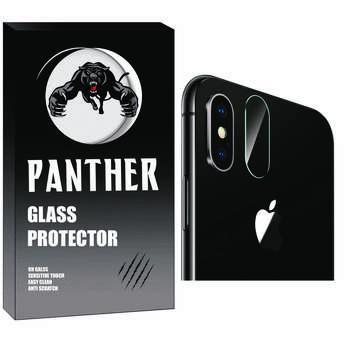 محافظ لنز دوربین پنتر مدل SDP-001 مناسب برای گوشی موبایل اپل iPhone X / Xs