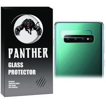 محافظ لنز دوربین پنتر مدل SDP-001 مناسب برای گوشی موبایل سامسونگ Galaxy S10