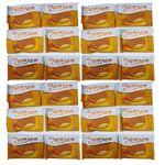 وافل عسلی نادری مقدار 37 گرم بسته 24 عددی thumb
