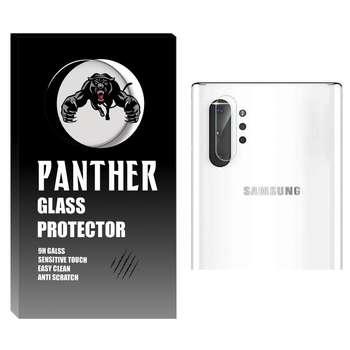 محافظ لنز دوربین پنتر مدل SDP-001 مناسب برای گوشی موبایل سامسونگ Galaxy Note 10 Plus